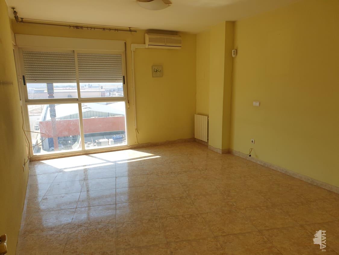 Piso en venta en Virgen de Gracia, Vila-real, Castellón, Avenida Italia, 100.800 €, 3 habitaciones, 2 baños, 106 m2