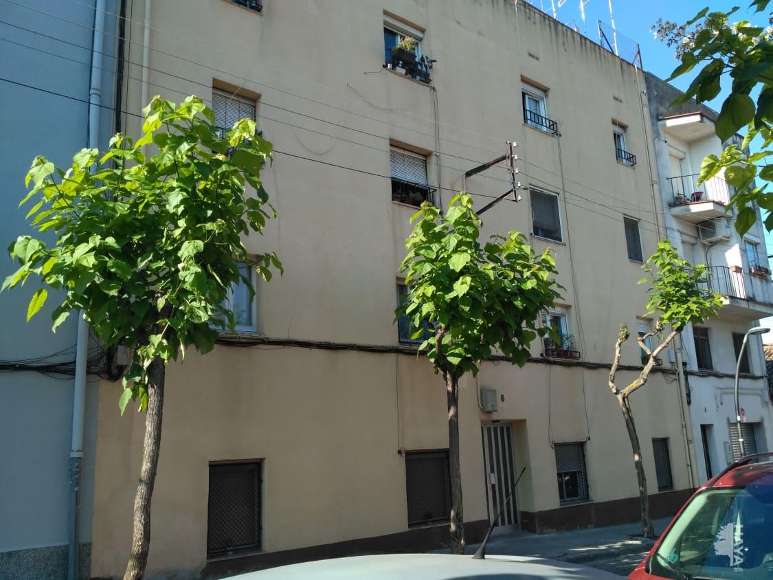 Piso en venta en Caldes de Montbui, Barcelona, Calle Corts Catalanes, Ssot (baja), 119.900 €, 3 habitaciones, 1 baño, 75 m2
