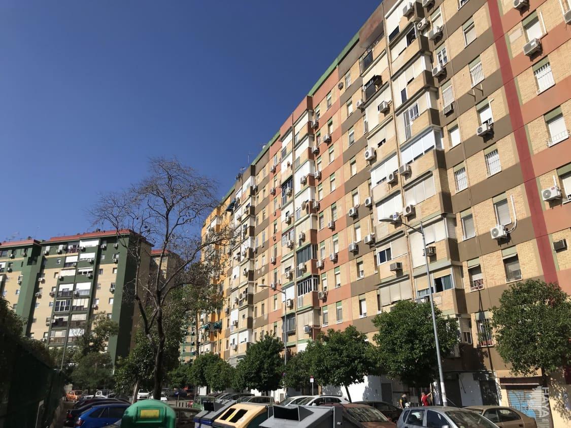 Piso en venta en Casco Antiguo, Sevilla, Sevilla, Calle El Barbero de Sevilla, 82.600 €, 3 habitaciones, 1 baño, 78 m2