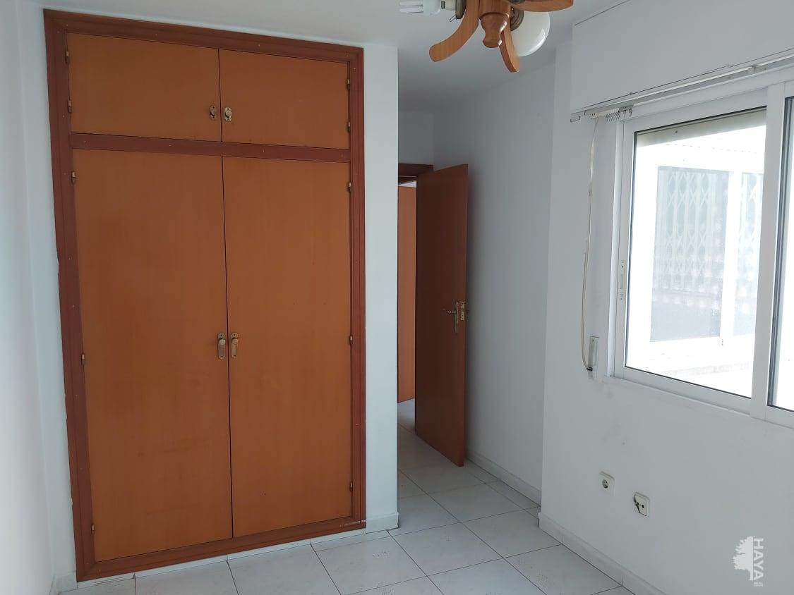 Piso en venta en El Calvari, Benidorm, Alicante, Calle Sant Roc, 147.500 €, 2 habitaciones, 1 baño, 64 m2