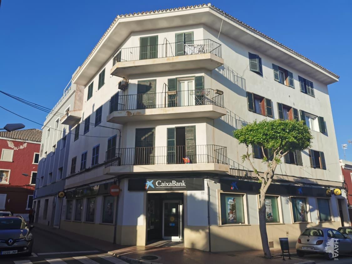 Piso en venta en Sol D`este, Es Castell, Baleares, Calle Gran, 154.300 €, 3 habitaciones, 1 baño, 113 m2