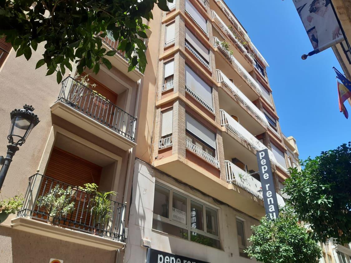 Piso en venta en Urbanización Penyeta Roja, Castellón de la Plana/castelló de la Plana, Castellón, Calle Caballeros, 213.800 €, 179 m2