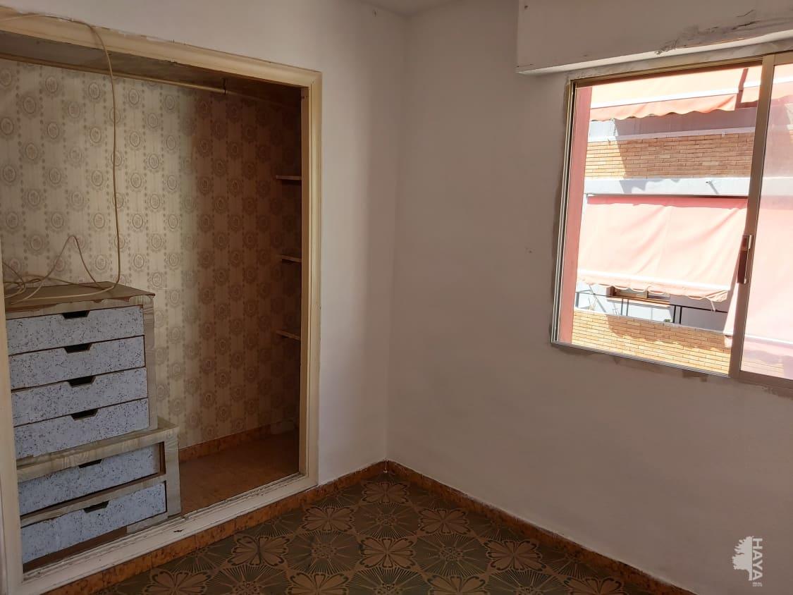 Piso en venta en El Calvari, Benidorm, Alicante, Calle Tomas Ortuño, 151.800 €, 3 habitaciones, 2 baños, 89 m2