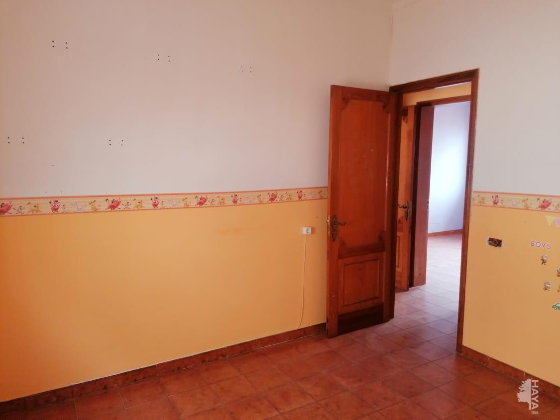 Piso en venta en Ciudad Jardin, la Palmas de Gran Canaria, Las Palmas, Calle George Pire, 69.500 €, 3 habitaciones, 1 baño, 93 m2