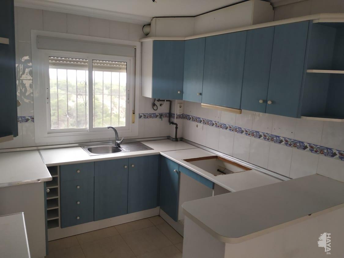 Casa en venta en Gran Alacant, Santa Pola, Alicante, Avenida Escandinavia, 98.600 €, 1 habitación, 1 baño, 110 m2