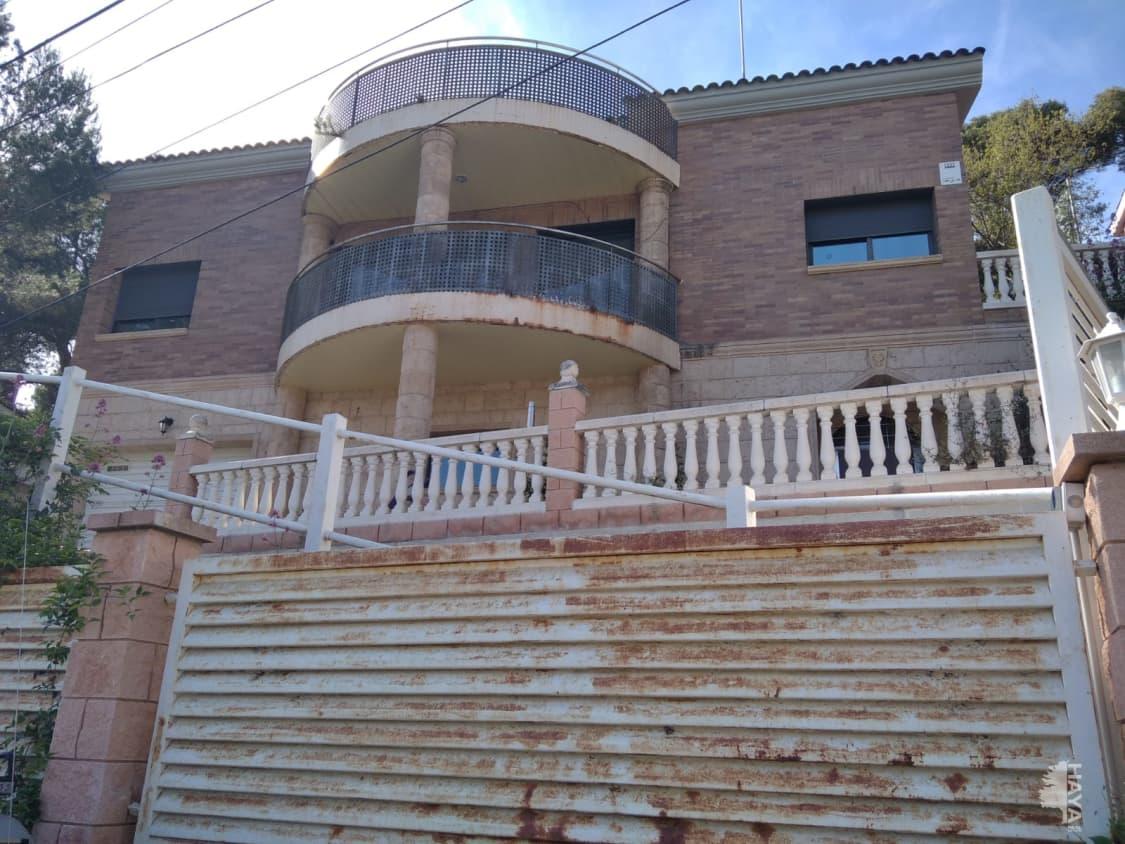Casa en venta en Aire-sol, Castellar del Vallès, Barcelona, Calle Cimaja, 272.800 €, 3 habitaciones, 2 baños, 89 m2