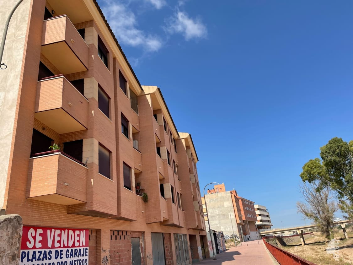 Piso en venta en Fuente Álamo de Murcia, Murcia, Calle Lorca, 102.300 €, 135 m2