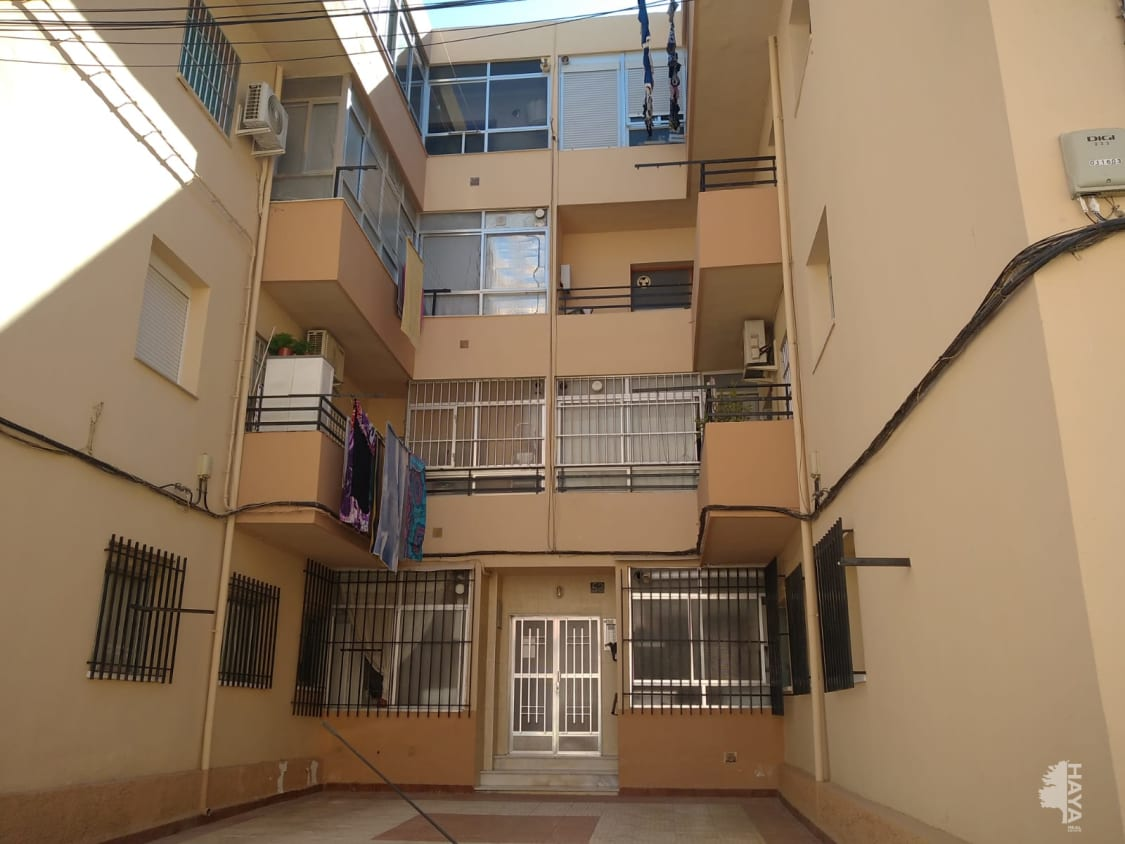 Piso en venta en El Diezmo, Almería, Almería, Calle Menendez Pidal, 78.800 €, 3 habitaciones, 1 baño, 81 m2