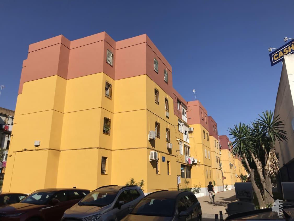 Piso en venta en Distrito Norte, Sevilla, Sevilla, Calle Chapistas, 83.300 €, 3 habitaciones, 1 baño, 78 m2