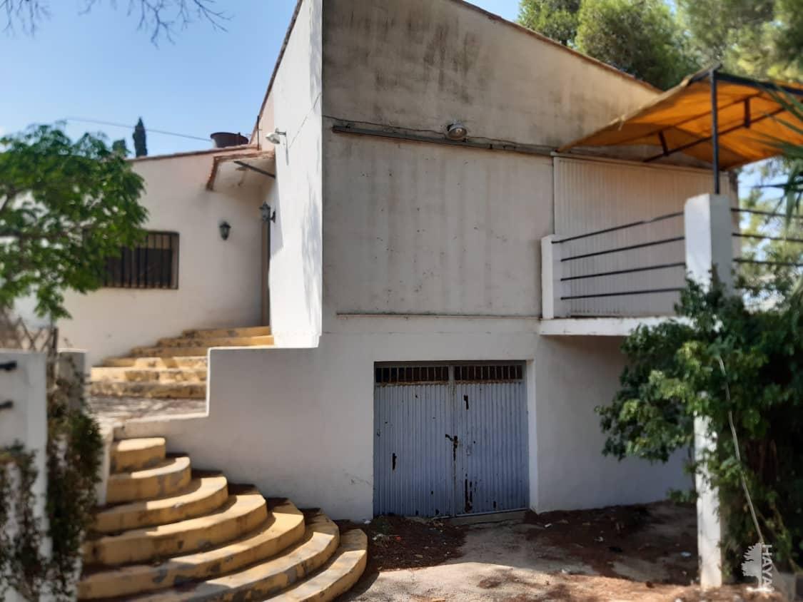 Piso en venta en Yátova, Yátova, Valencia, Camino Camino Embalse de Forata - Cv 434 Km, 185.800 €, 4 habitaciones, 1 baño, 352 m2
