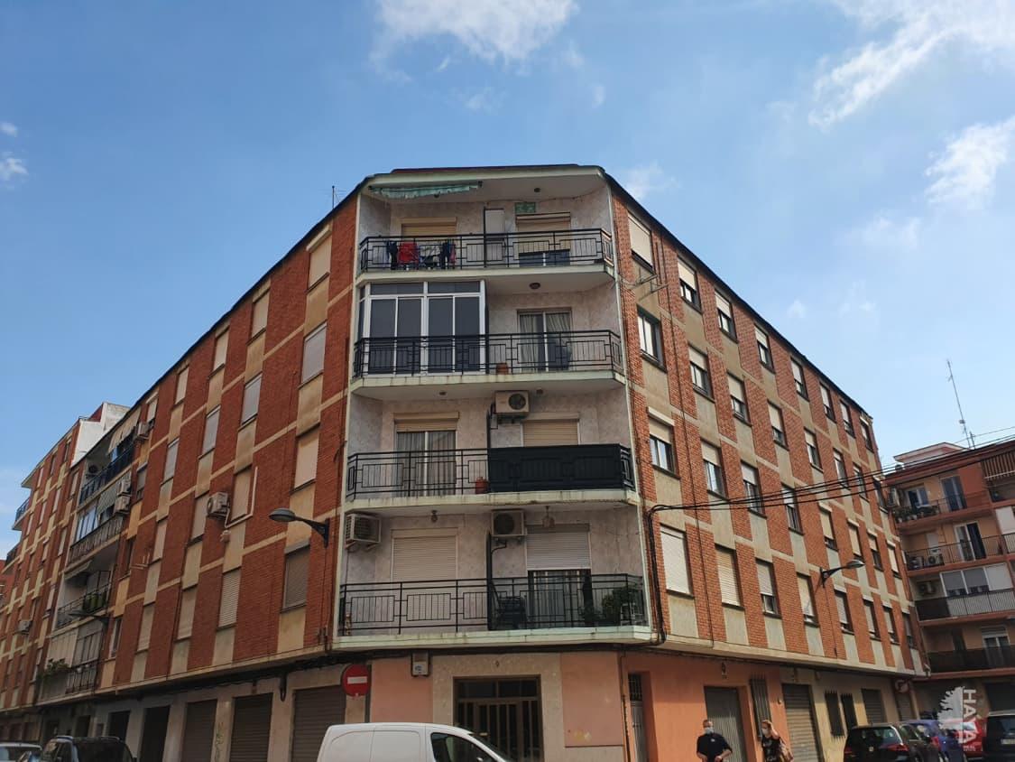 Piso en venta en Barrio de la Luz, Xirivella, Valencia, Calle Perez Galdos, 88.957 €, 3 habitaciones, 1 baño, 88 m2