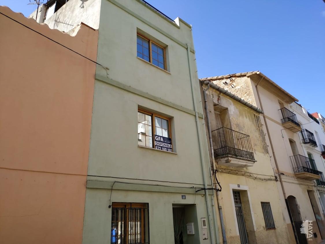 Casa en venta en Urbanización la Coma, Borriol, Castellón, Calle San Vicente, 55.500 €, 3 habitaciones, 2 baños, 109 m2