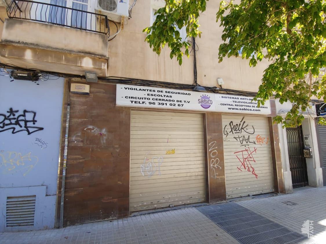 Local en venta en Ciutat Vella, Valencia, Valencia, Calle Tres Forques, 47.800 €, 60 m2
