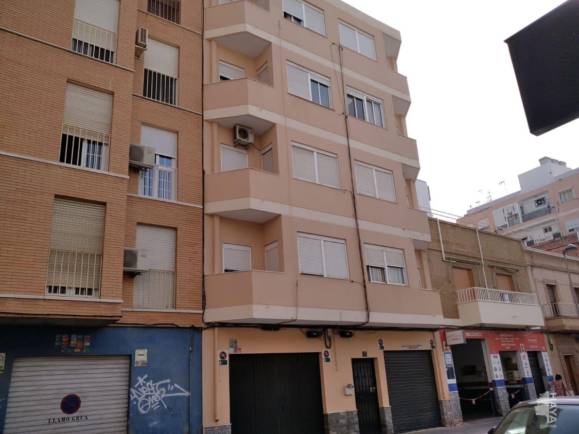 Piso en venta en El Zapillo, Almería, Almería, Calle Bilbao, 78.700 €, 3 habitaciones, 1 baño, 72 m2