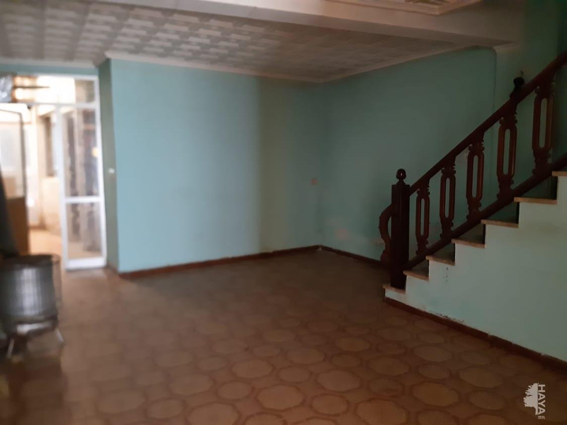 Casa en venta en Gestalgar, Gestalgar, Valencia, Calle la Democracia, Baj, 64.900 €, 4 habitaciones, 1 baño, 212 m2