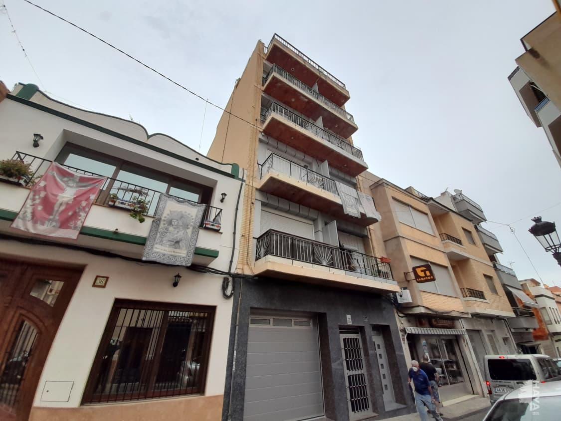 Piso en venta en Riba-roja de Túria, Valencia, Calle Cl Mayor, 61.844 €, 3 habitaciones, 1 baño, 99 m2