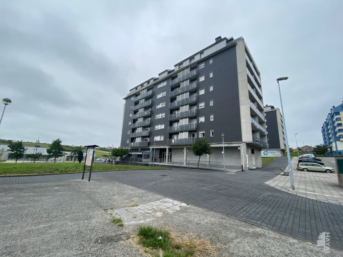 Piso en venta en Corvera de Asturias, Asturias, Pasaje Naranjo El, 90.800 €, 2 habitaciones, 80 m2