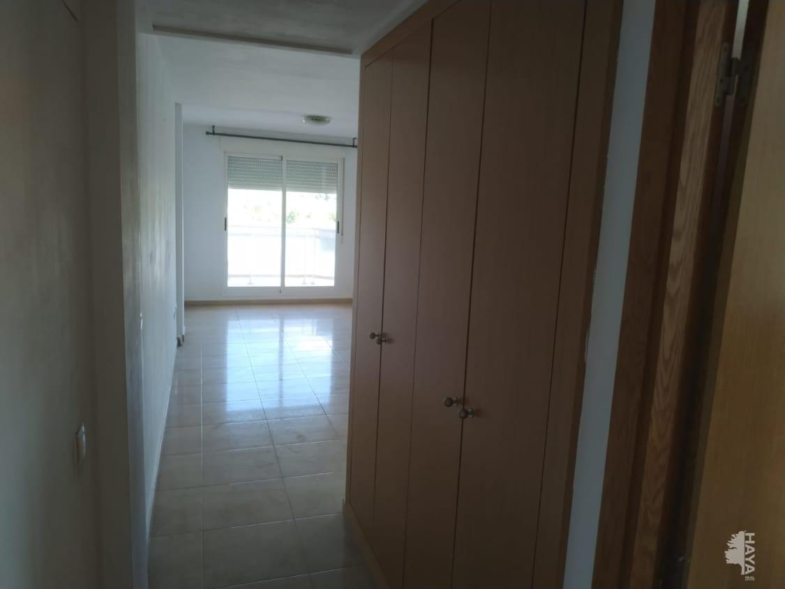 Piso en venta en Piso en Sant Joan de Moró, Castellón, 73.100 €, 3 habitaciones, 2 baños, 104 m2