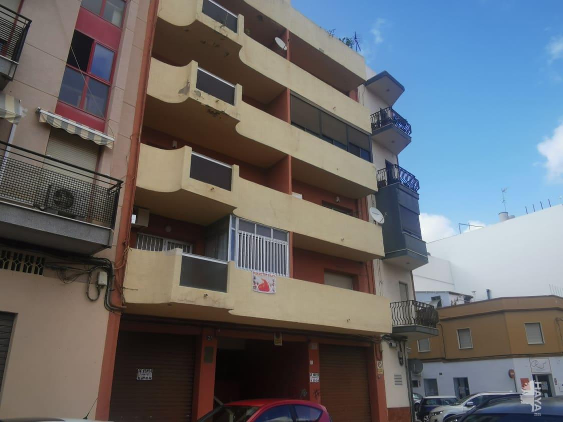 Piso en venta en Tavernes de la Valldigna, Valencia, Calle Joaquim Verdu, 64.000 €, 3 habitaciones, 2 baños, 123 m2
