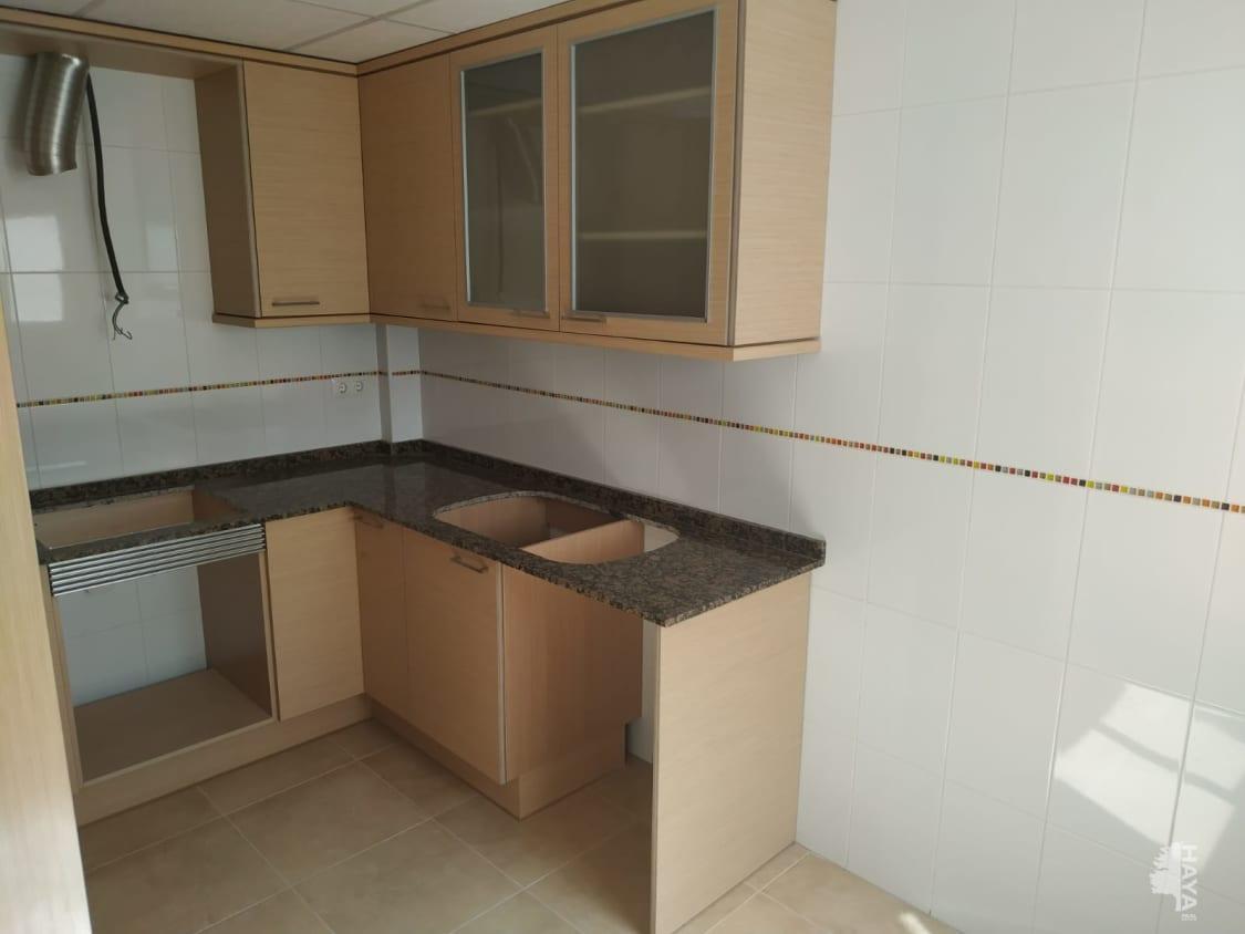 Piso en venta en Piso en Sant Joan de Moró, Castellón, 74.400 €, 3 habitaciones, 2 baños, 104 m2
