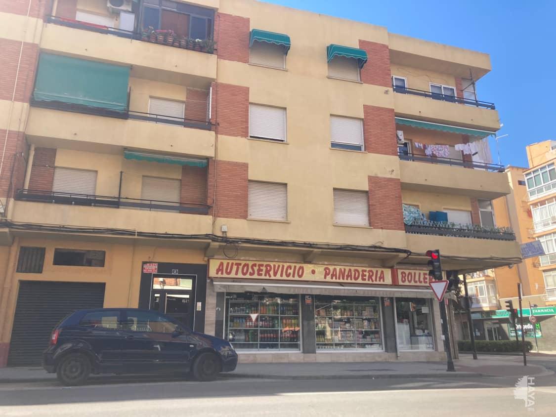 Piso en venta en Albacete, Albacete, Calle Antonio Cuevas Belmonte, 94.055 €, 3 habitaciones, 2 baños, 96 m2