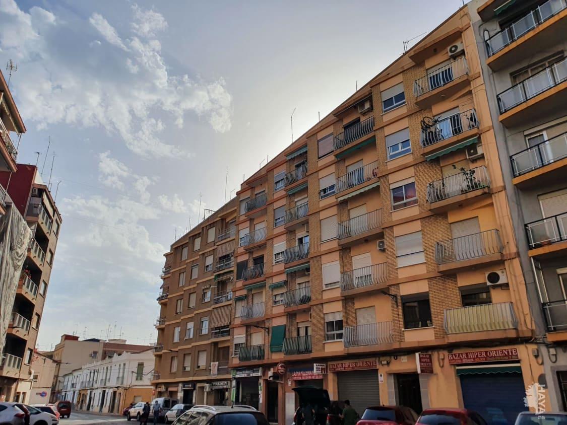 Piso en venta en Xirivella, Valencia, Calle Valencia, 52.695 €, 3 habitaciones, 1 baño, 82 m2