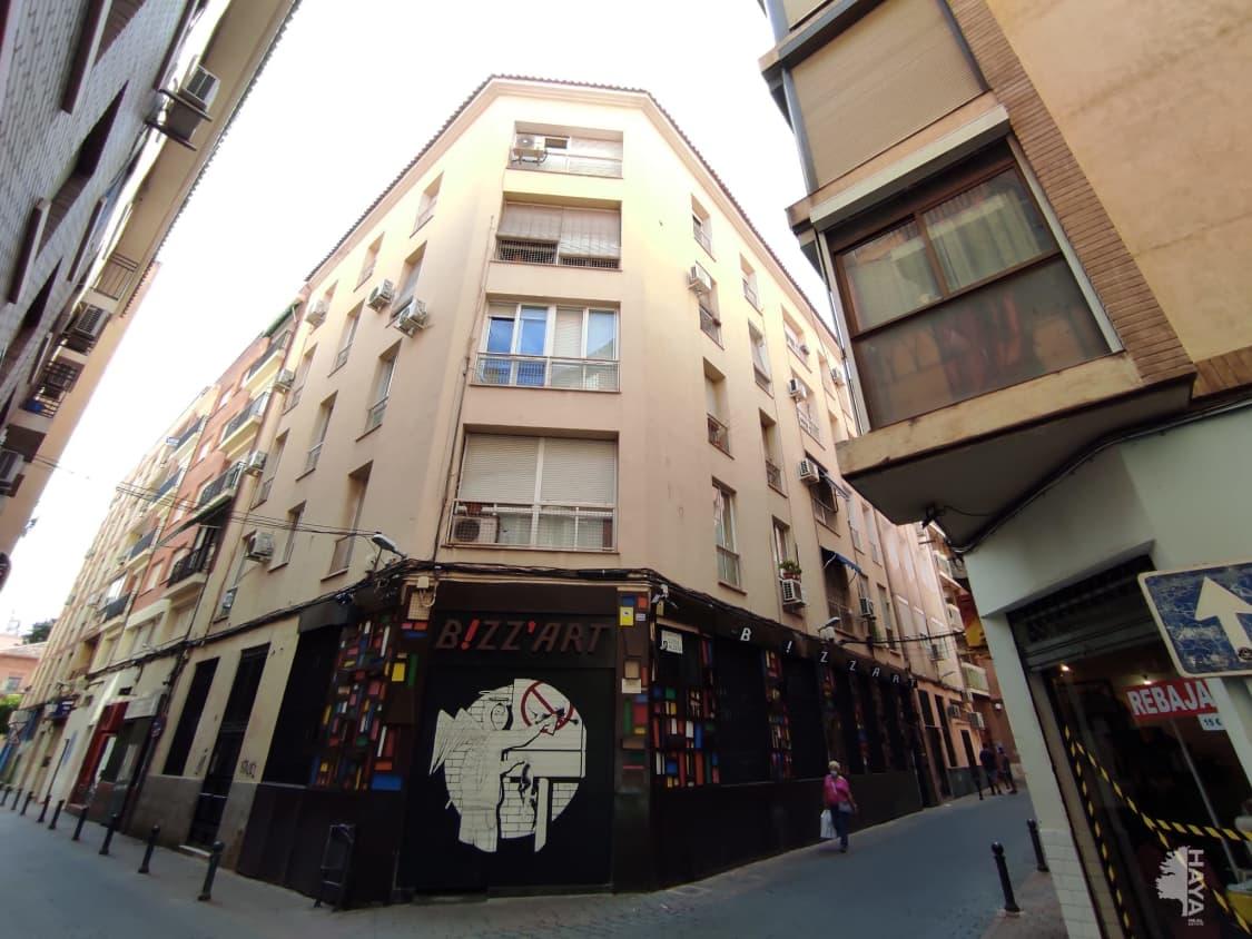 Piso en venta en Murcia, Murcia, Calle Trinidad, 73.200 €, 37 m2
