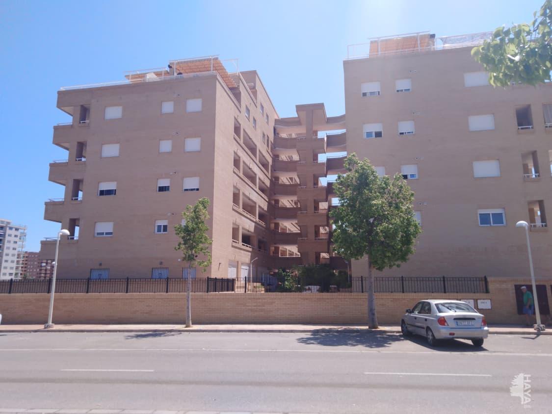 Piso en venta en Oropesa del Mar/orpesa, Castellón, Calle Av. Central, 82.664 €, 2 habitaciones, 1 baño, 106 m2