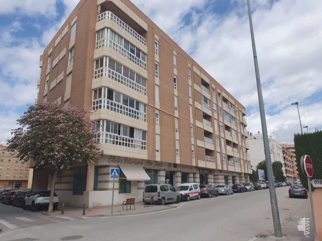Piso en venta en Sant Joan D`alacant, Alicante, Calle la Moleta, 105.100 €, 3 habitaciones, 2 baños, 114 m2