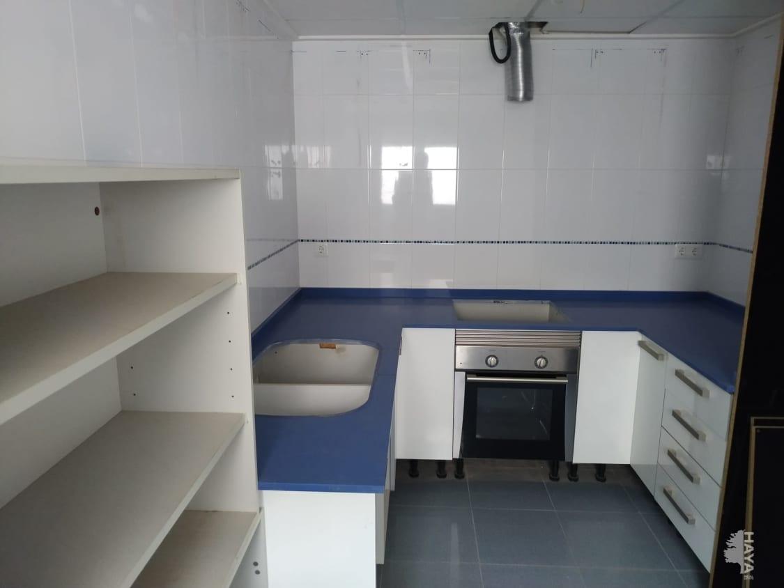 Piso en venta en Sant Joan de Moró, Castellón, Calle Serretes, 100.700 €, 4 habitaciones, 2 baños, 145 m2
