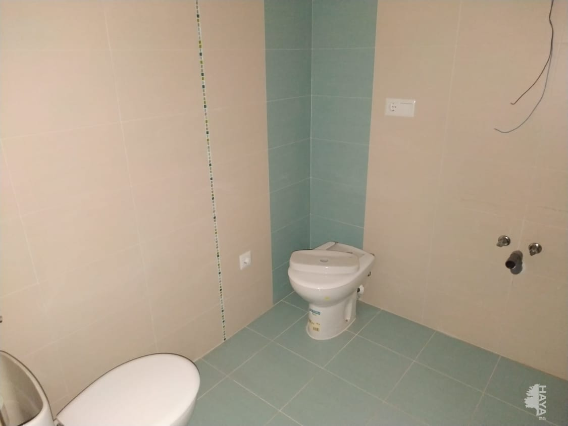 Piso en venta en Piso en Sant Joan de Moró, Castellón, 100.700 €, 4 habitaciones, 2 baños, 145 m2