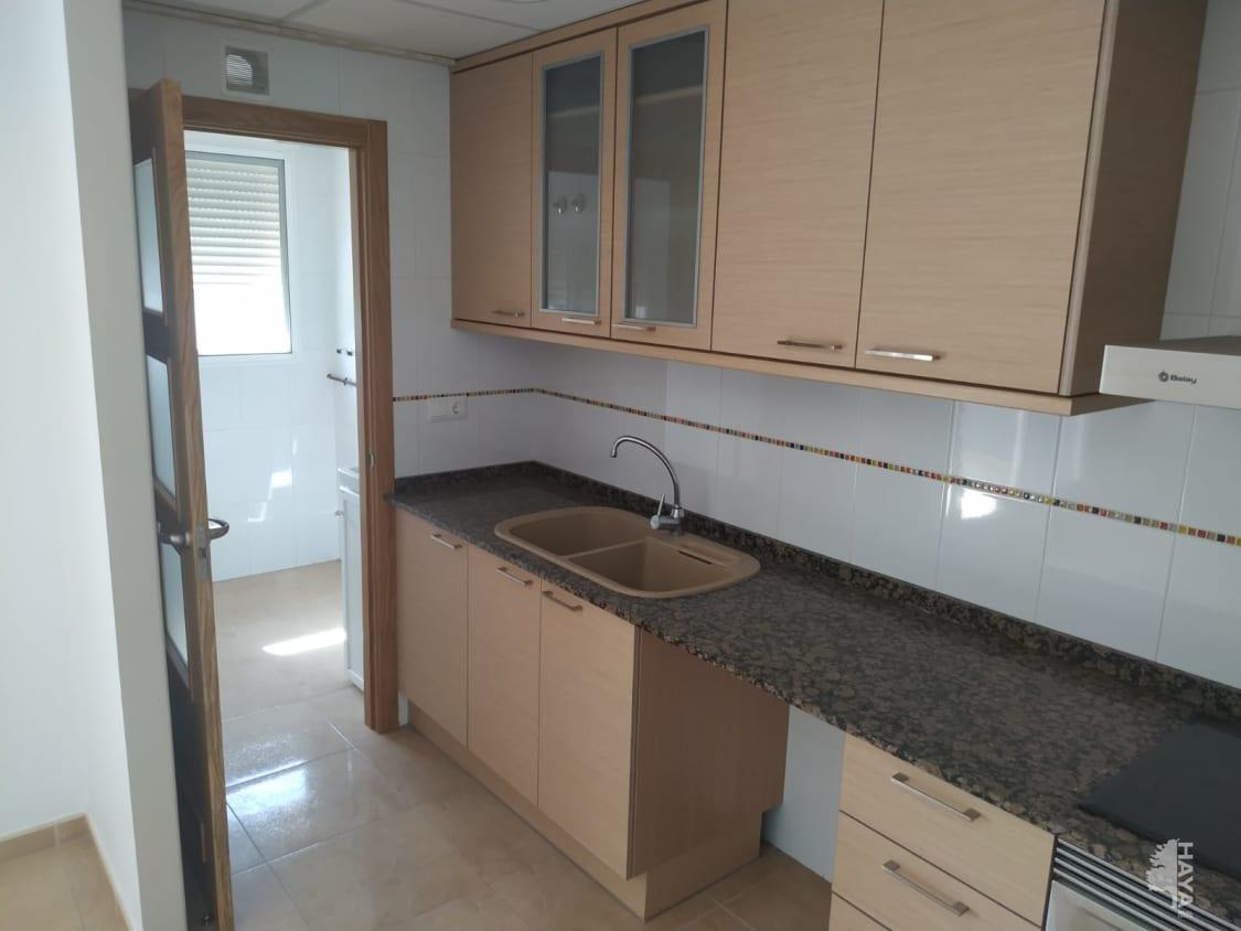 Piso en venta en Piso en Sant Joan de Moró, Castellón, 72.100 €, 3 habitaciones, 2 baños, 97 m2