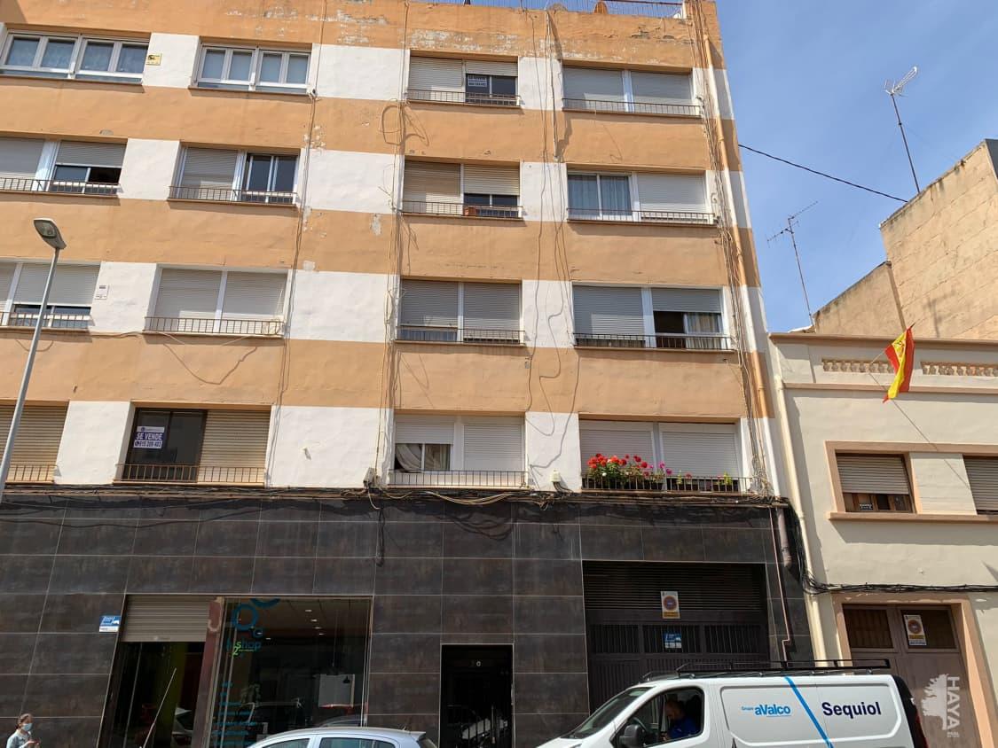 Piso en venta en Vila-real, Castellón, Calle Torrehermosa, 48.300 €, 3 habitaciones, 1 baño, 110 m2