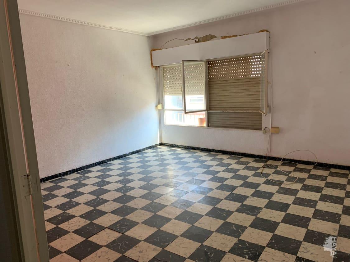 Piso en venta en Piso en Vila-real, Castellón, 48.300 €, 3 habitaciones, 1 baño, 110 m2