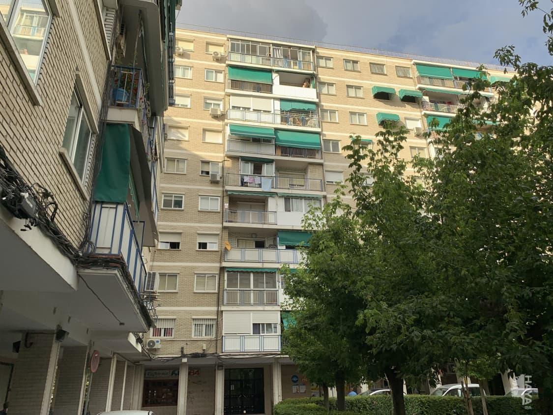 Piso en venta en Alcalá de Henares, Madrid, Plaza San Francisco de Asis, 136.000 €, 3 habitaciones, 1 baño, 76 m2