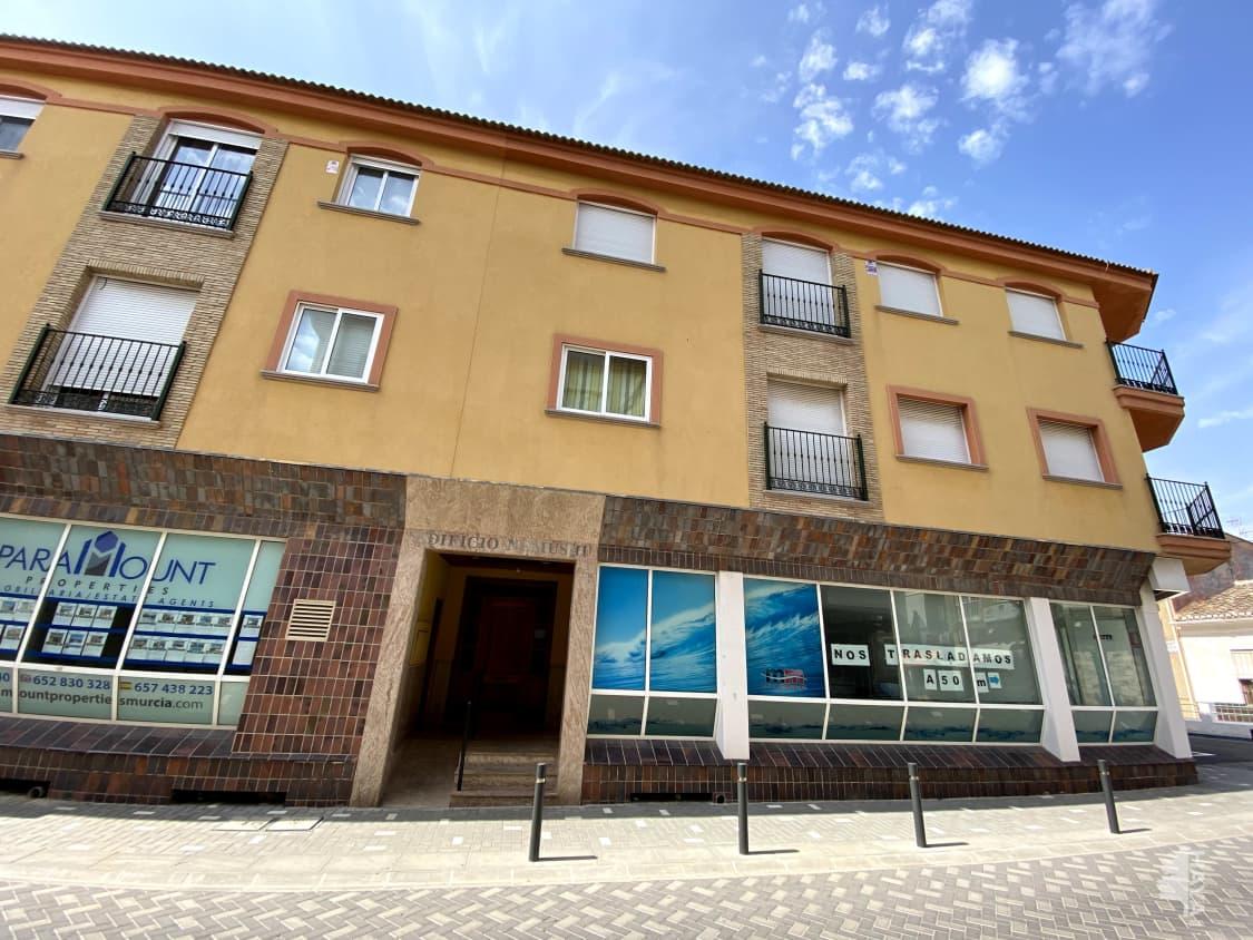 Piso en venta en San Pedro del Pinatar, Murcia, Calle Lorenzo Morales Edificio Nemus, 89.000 €, 3 habitaciones, 2 baños, 117 m2