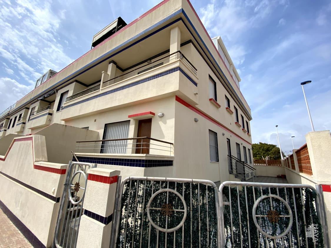 Piso en venta en San Pedro del Pinatar, Murcia, Calle Vicent Van Gogha, 103.900 €, 3 habitaciones, 2 baños, 99 m2
