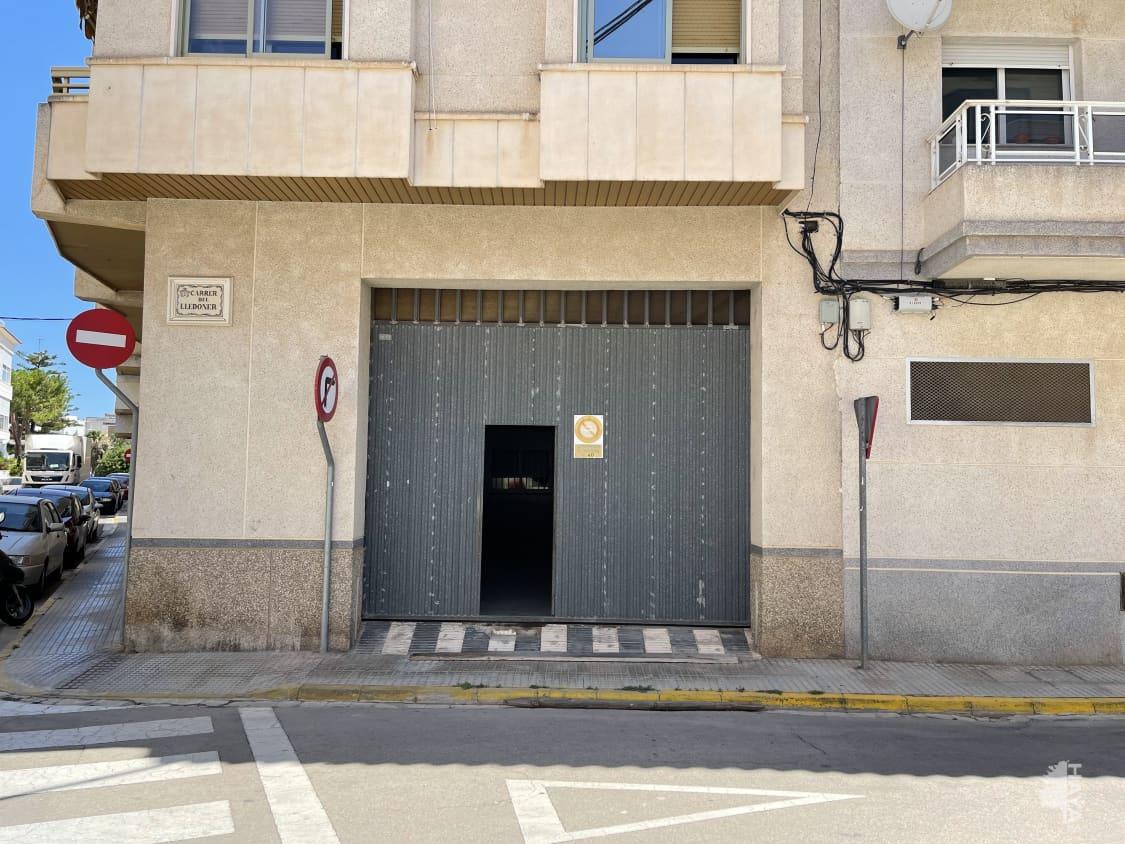 Oficina en venta en Benirredrà, Valencia, Calle Cl Algar, 65.400 €, 101 m2