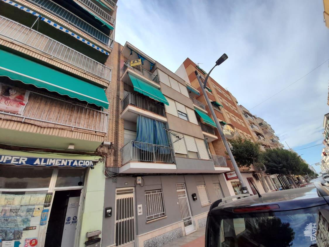 Piso en venta en Águilas, Murcia, Avenida Juan Carlos I, 50.700 €, 4 habitaciones, 1 baño, 102 m2