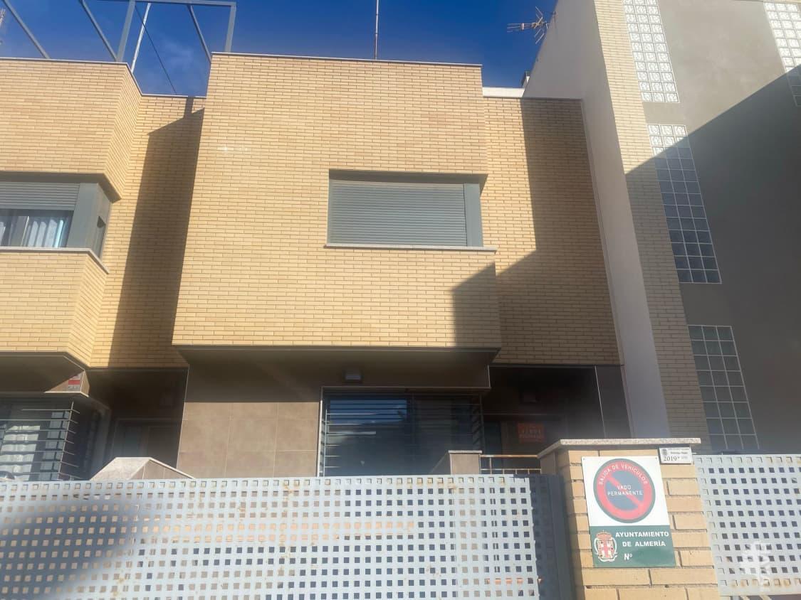 Casa en venta en Almería, Almería, Calle Luisa Sala, 329.900 €, 3 habitaciones, 2 baños, 218 m2