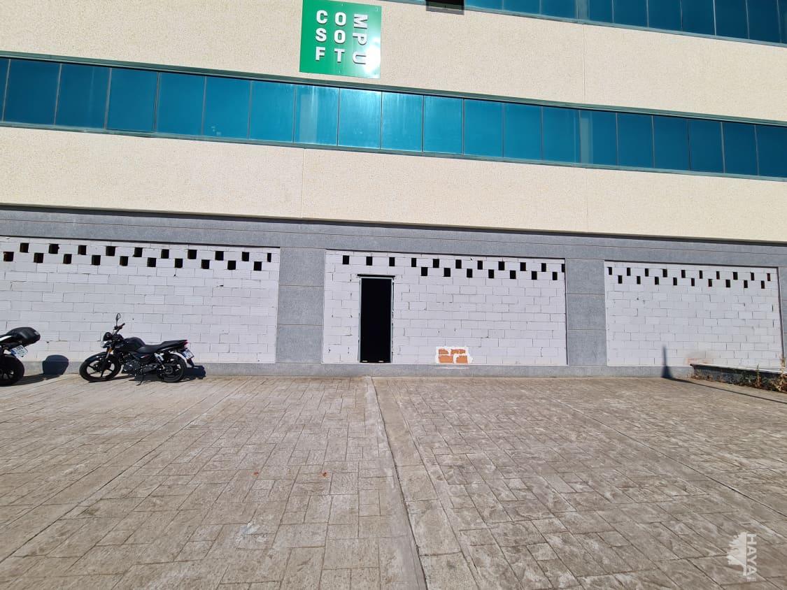 Local en venta en Carbajosa de la Sagrada, Salamanca, Calle Vertical I, 49.225 €, 123 m2