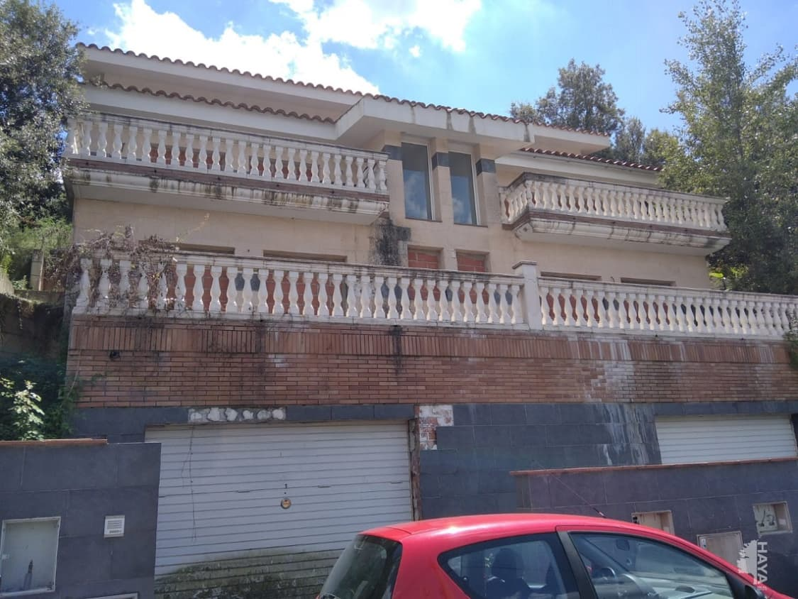 Casa en venta en Castellar del Vallès, Barcelona, Calle Jeies, 210.000 €, 4 habitaciones, 3 baños, 202 m2