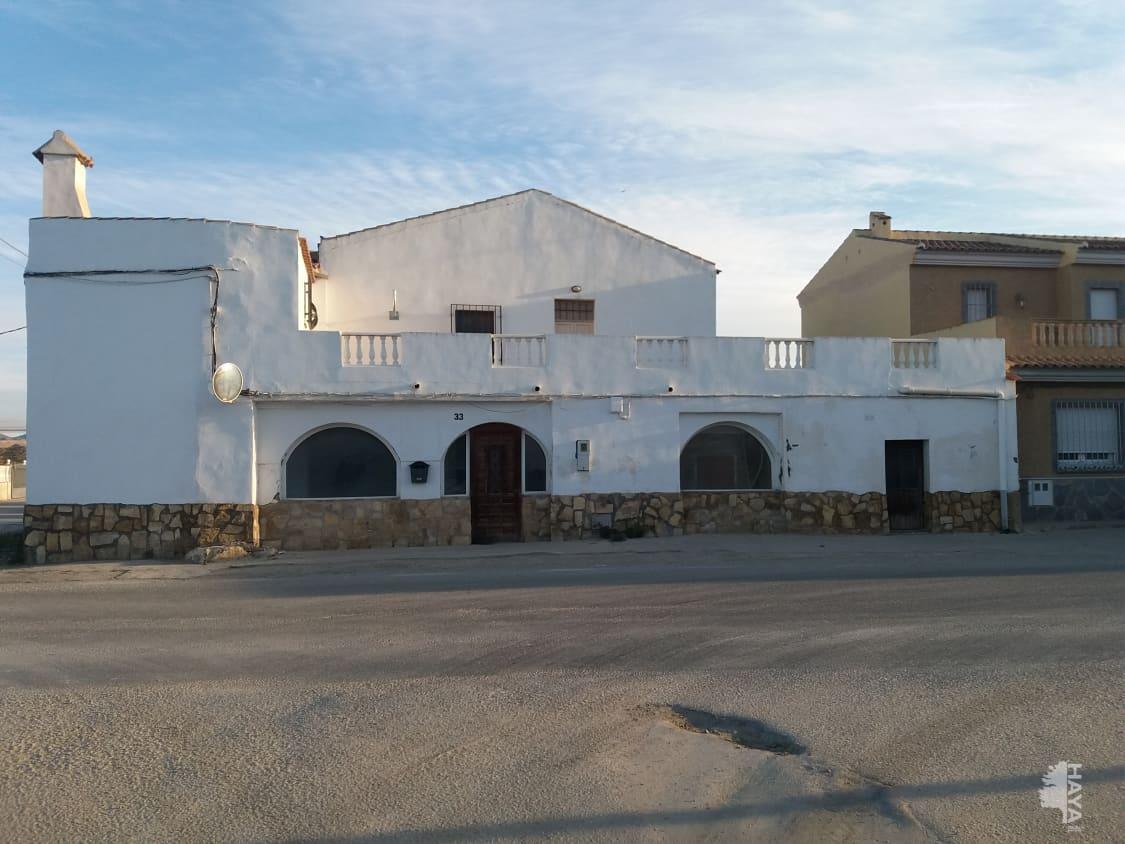 Casa en venta en Cuevas del Almanzora, Almería, Calle Dpt la Cunas, 90.900 €, 5 habitaciones, 3 baños, 218 m2