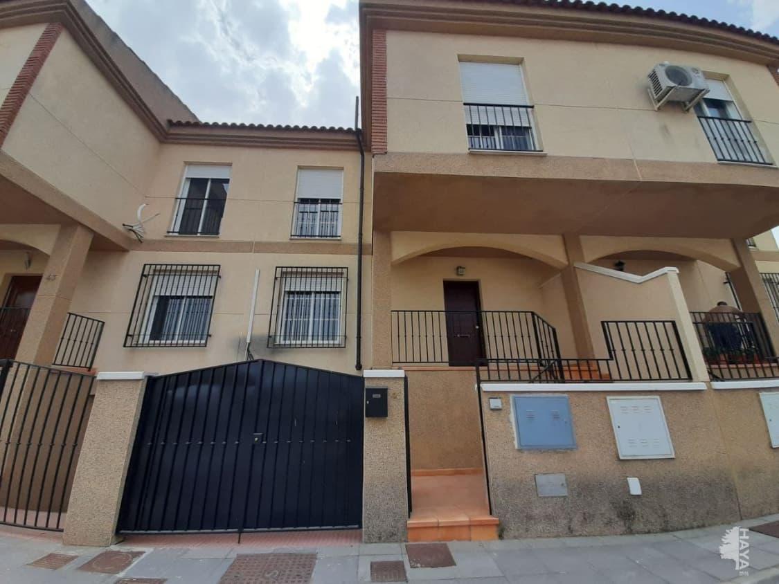 Casa en venta en Pinos Puente, Granada, Calle Nazaries ., 118.900 €, 3 habitaciones, 1 baño, 208 m2