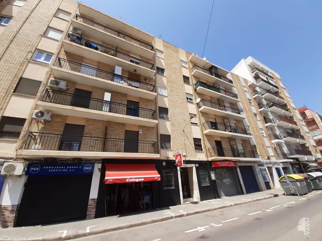 Piso en venta en Valencia, Valencia, Calle Santo Domingo Savio, 55.087 €, 3 habitaciones, 1 baño, 88 m2