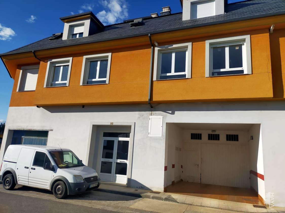 Piso en venta en Camponaraya, León, Calle Severo Ochoa., 98.500 €, 2 habitaciones, 1 baño, 68 m2