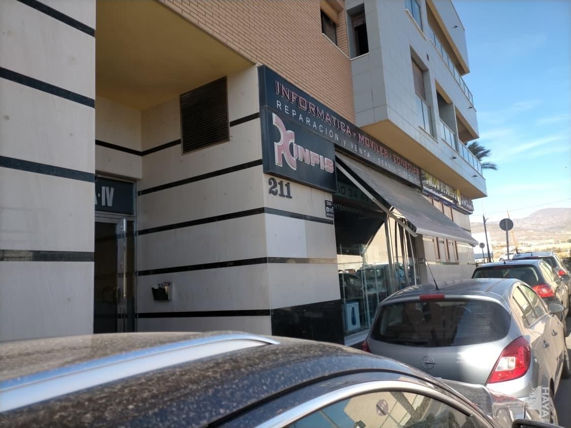 Piso en venta en Roquetas de Mar, Almería, Carretera Motores (los), 111.600 €, 2 habitaciones, 1 baño, 105 m2