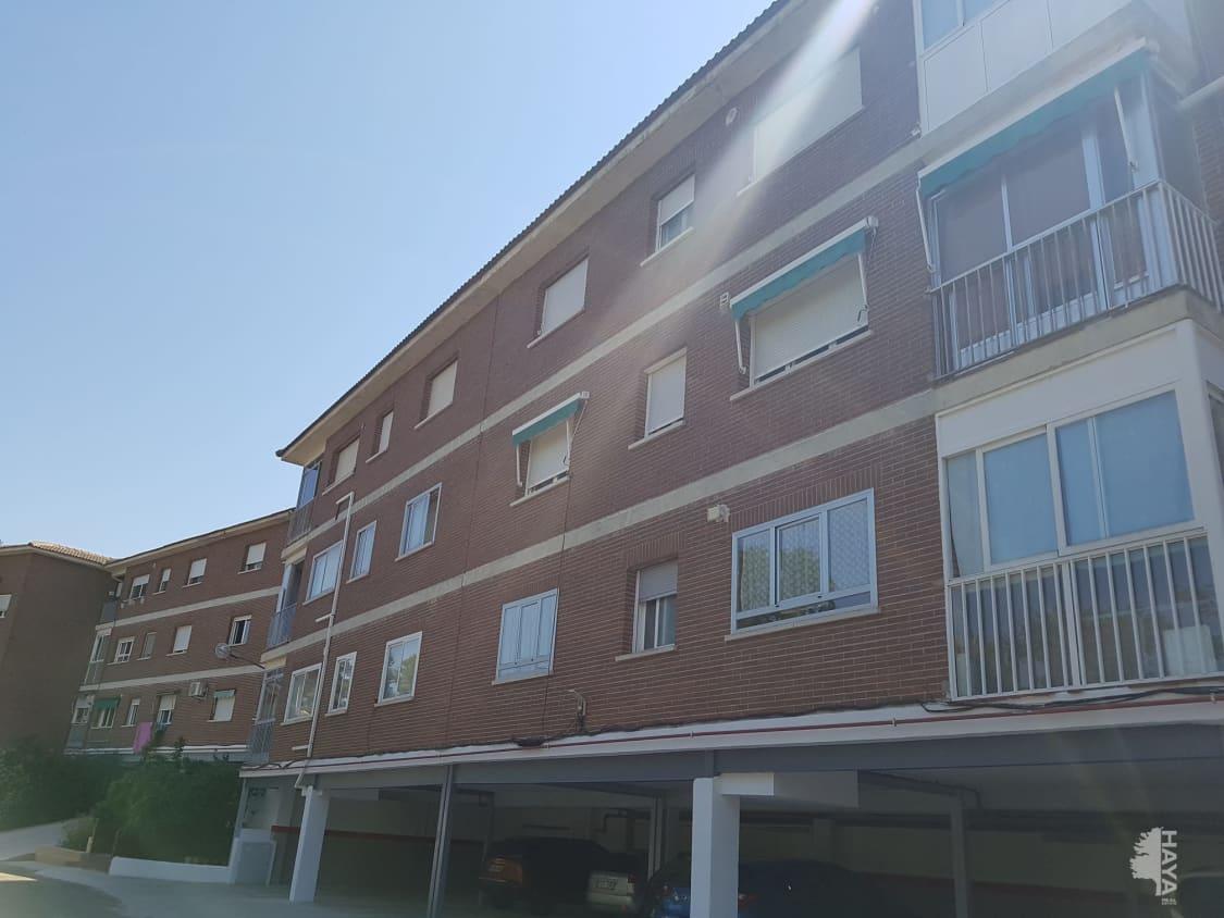 Piso en venta en Olías del Rey, Toledo, Calle San Francisco, 71.262 €, 3 habitaciones, 2 baños, 95 m2