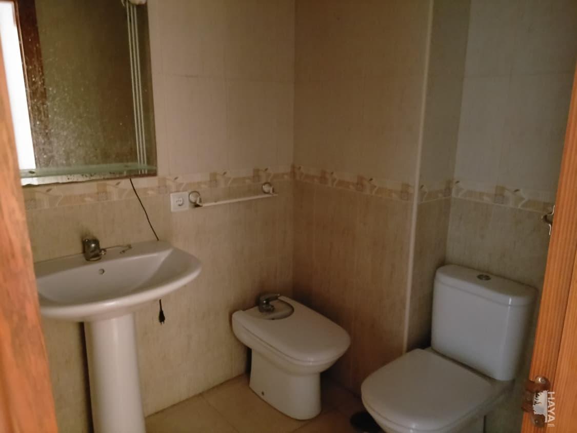 Piso en venta en Roquetas de Mar, Almería, Calle León Felipe, 55.904 €, 2 habitaciones, 1 baño, 84 m2