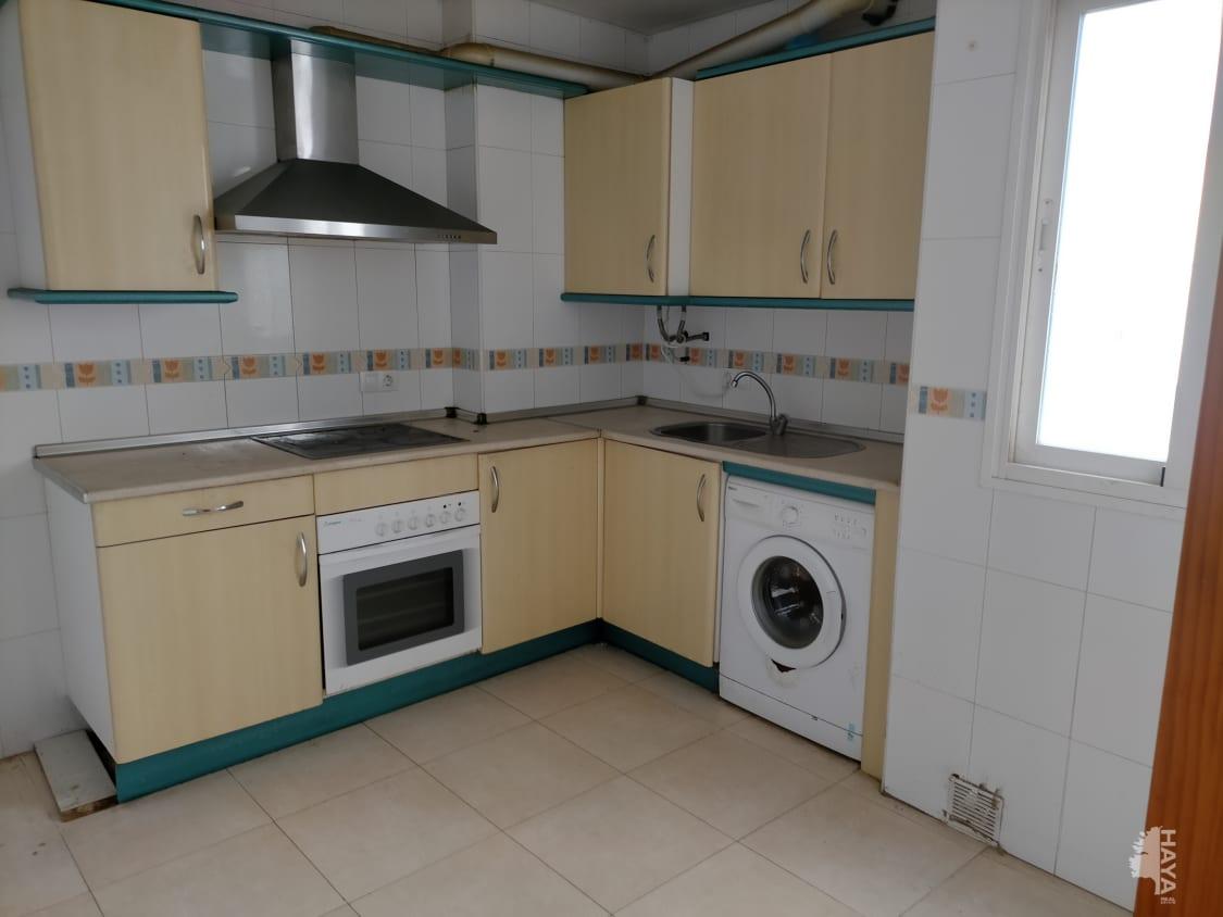 Piso en venta en Piso en Roquetas de Mar, Almería, 55.904 €, 2 habitaciones, 1 baño, 84 m2